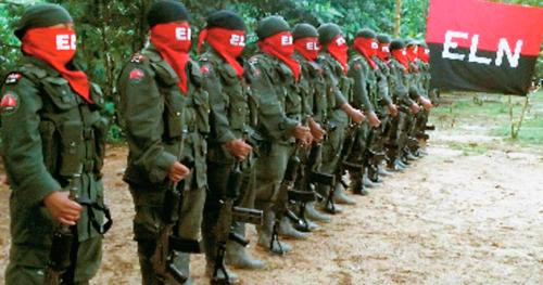 Alteración del orden público en Norte de Santander