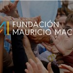 Mauricio Macri anunció el lanzamiento de una fundación con su nombre