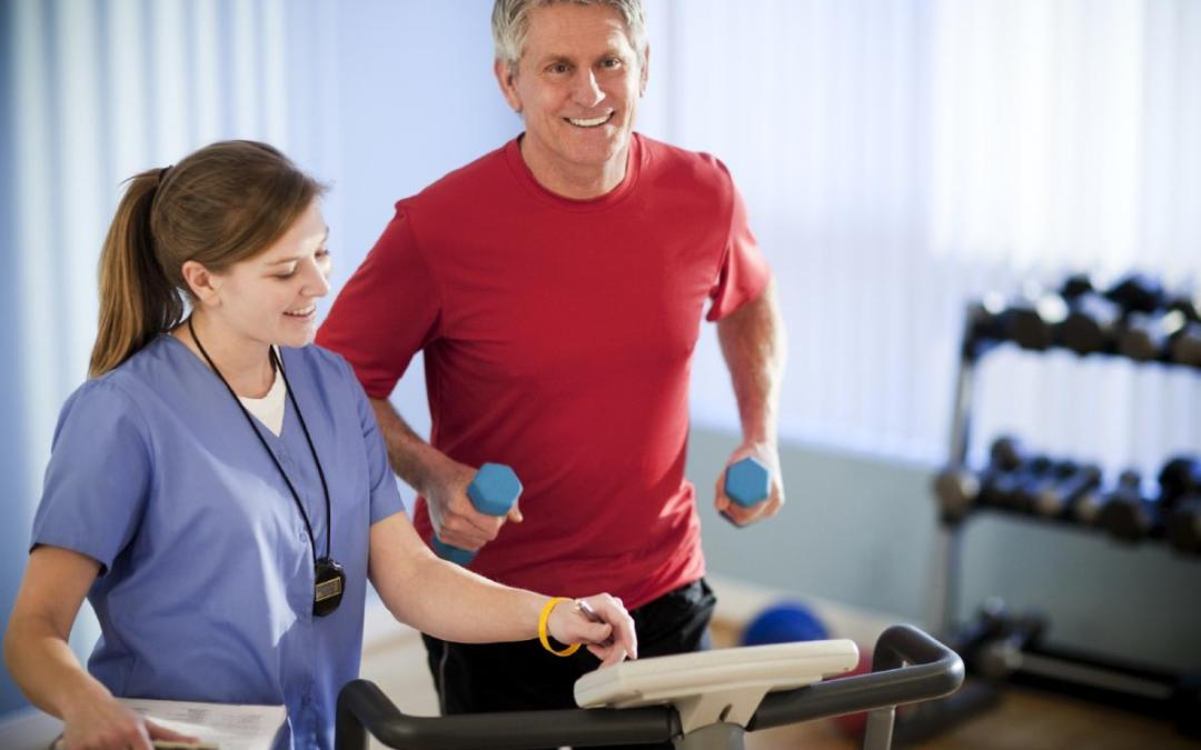 10 Reasons Why Physical Therapy is Beneficial - El Paso Chiropractor