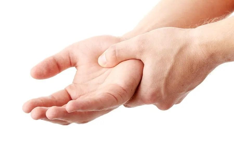 Non-Diabetic Neuropathy Symptoms