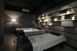 blog picture of dark massage studio
