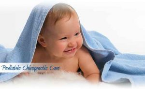 blog picture of baby under a blanket
