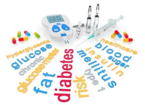 Adulti sottili possono anche essere a rischio di sviluppare il diabete