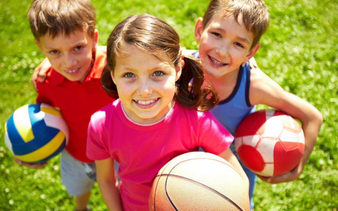 Sports Injuries in Children Specializing in Single Sport