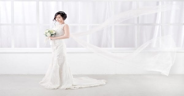 6 Exercises for Perfect Wedding Day Posture