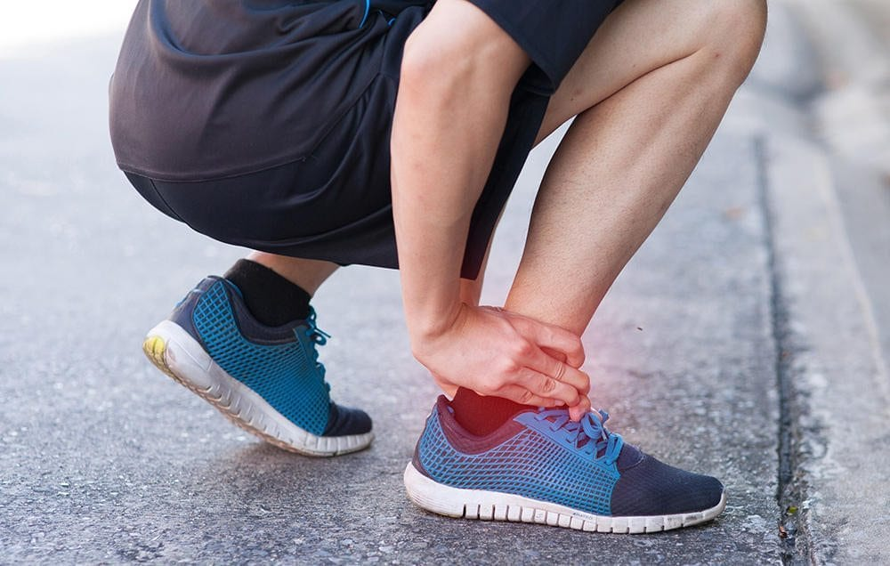 Treatment And Recovery For A Ruptured Achilles Tendon El Paso Back Clinic %e2%80%a2 915 850 0900