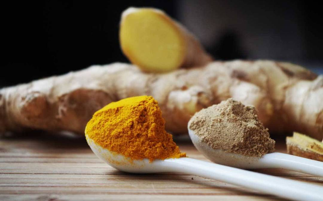 Benefits of Eating Cinnamon, Turmeric and Ginger Daily - El Paso Chiropractor