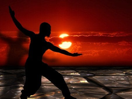Tai Chi: Harnessing The Power Of Body & Mind To Battle Back Pain