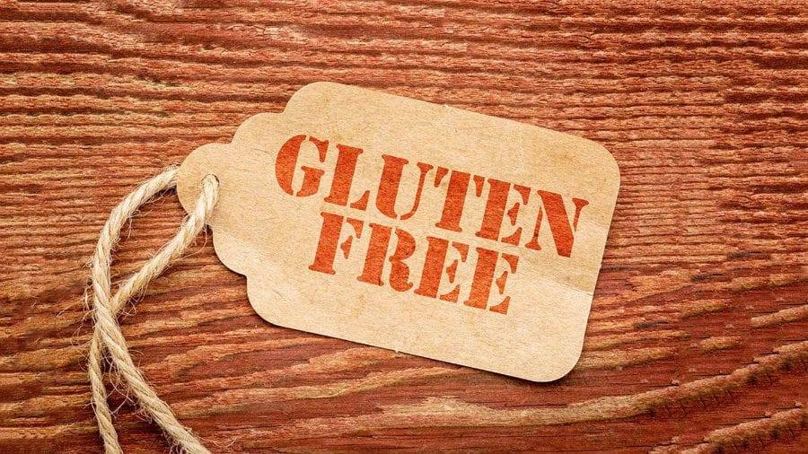 benefici dietetici senza glutine