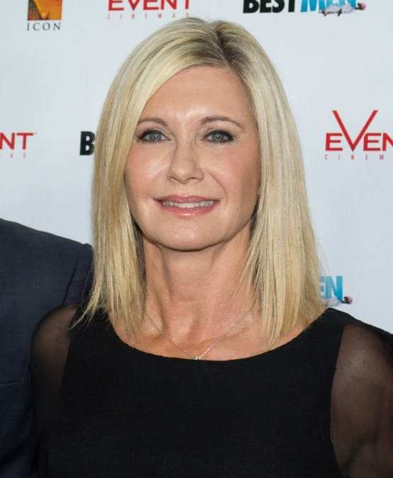 Sciatica Causes Olivia Newton-John To Postpone Performances