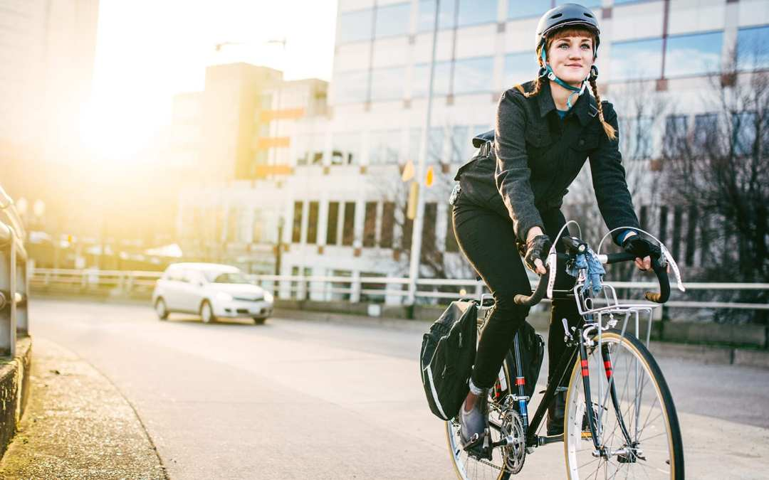 How To Avoid The Most Common Bike-Car Collisions
