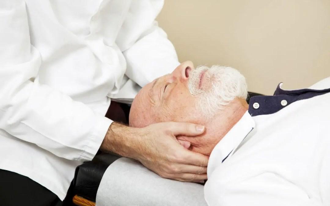 Procedure di trattamento del whiplash, metodi e recupero
