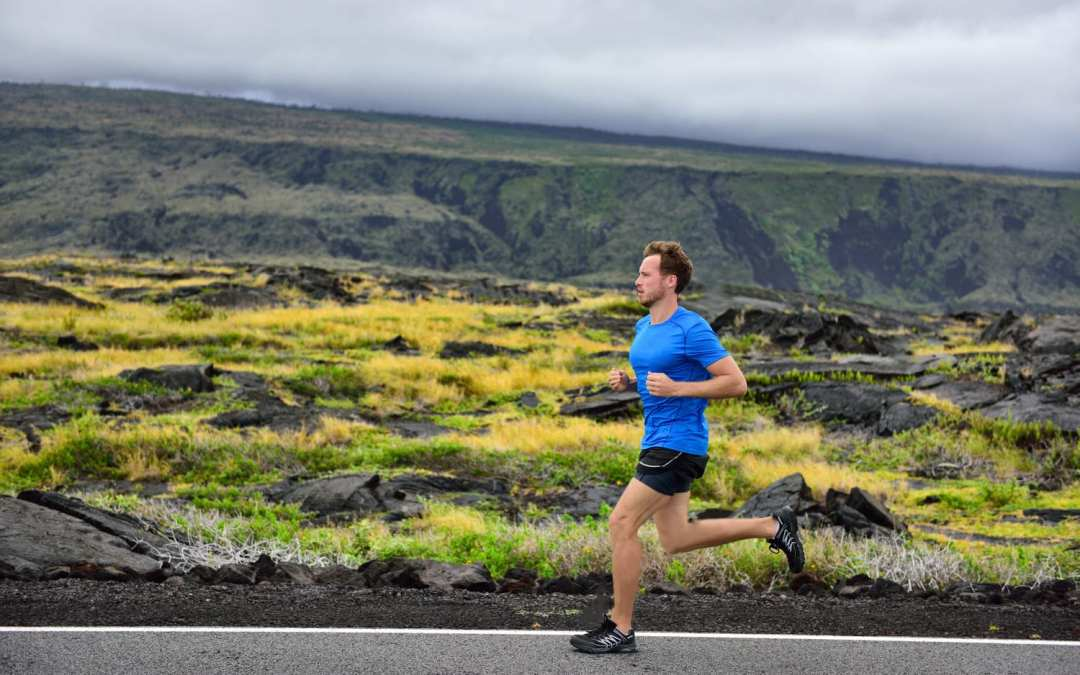 Iliotibial Band Syndrome & Distance Runners