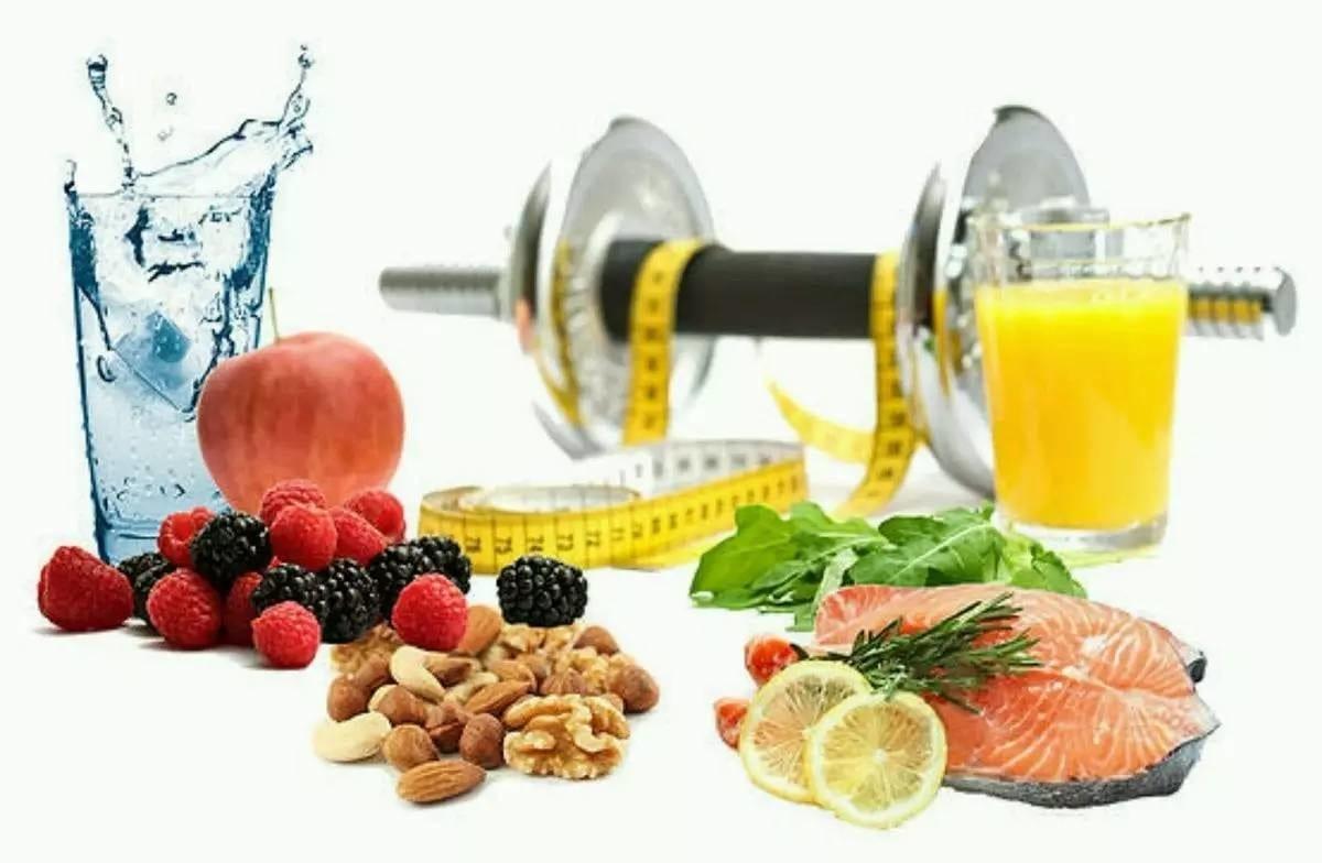 come fare una dieta chetogenica per il fitness