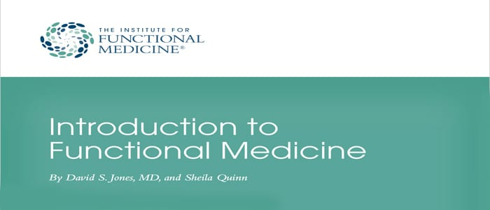 What Is Functional Medicine: An Introduction