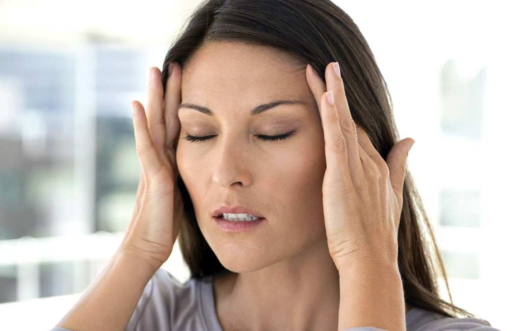Migraine Headaches: National Upper Cervical Chiropractic Association