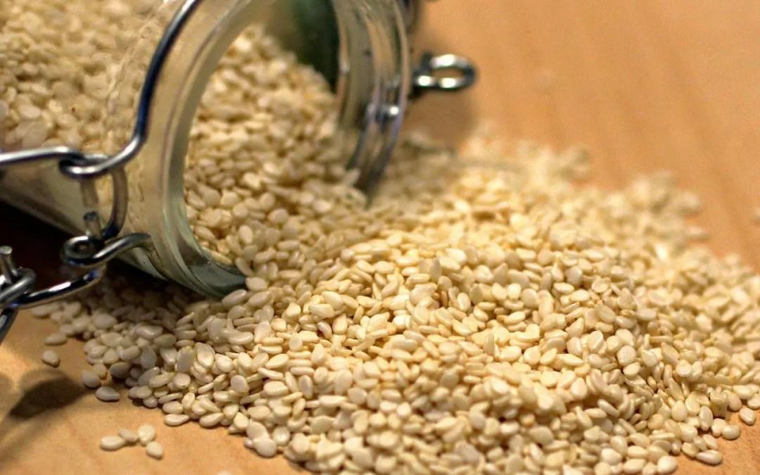 Sesame Seeds Can Protect Heart Health   Wellness Clinic