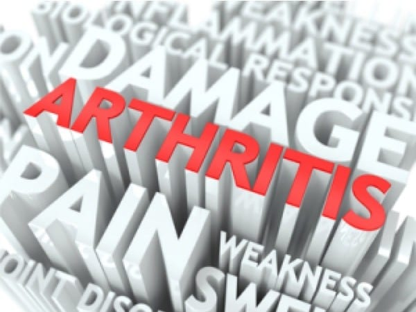 Suffer From Arthritis: Chiropractic Can Help