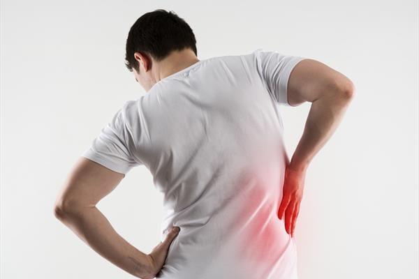 Alivio rápido del dolor para los discos herniados en El Paso, TX