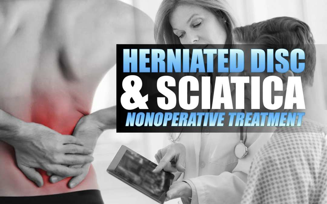 എർ പാസോയിലെ Herniated Disc & Sciatica Nonoperative Treatment, TX