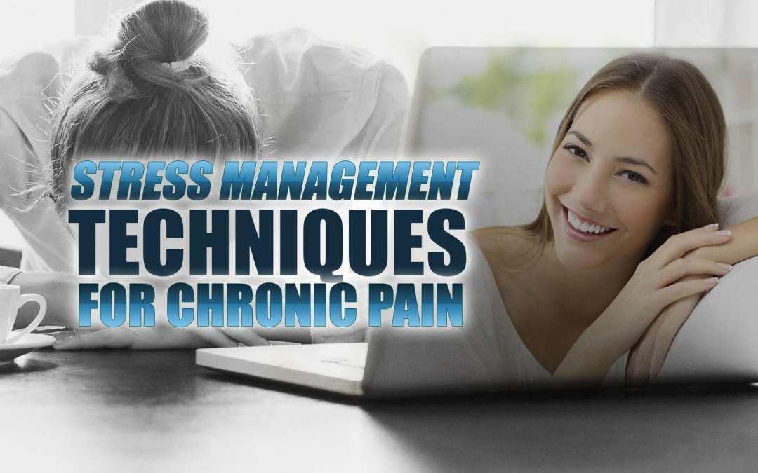 Tecniche di gestione dello stress per il dolore cronico a El Paso, TX