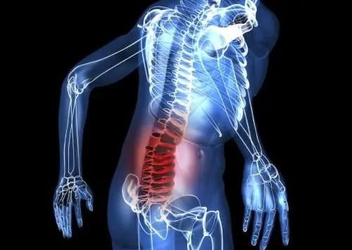 Disfunción autonómica vertebrogénica Síntomas subjetivos: un estudio prospectivo