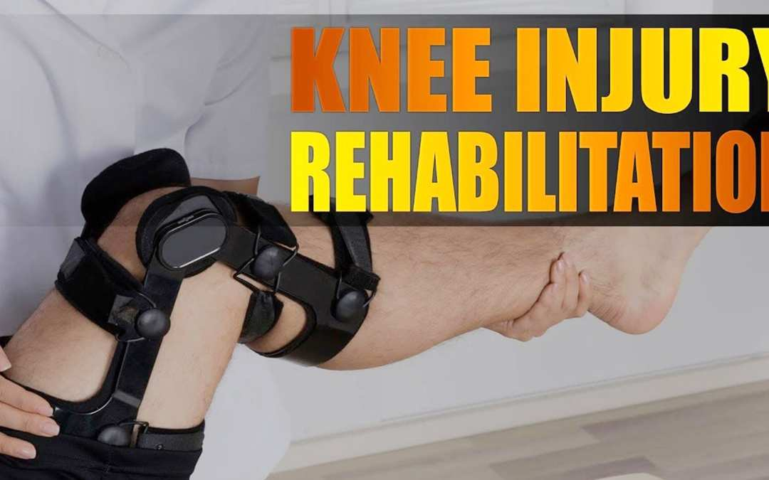 Knee Injuries And Chiropractic Care | El Paso, TX. | Video