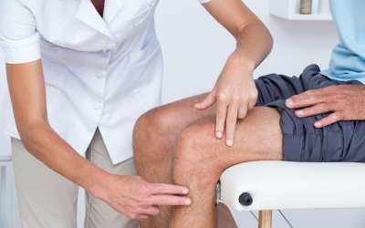 Physical Therapy for Sciatica in El Paso, TX