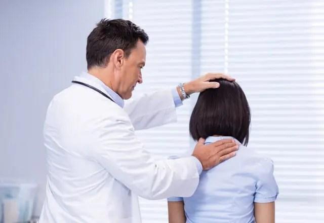 Maniobras de reposicionamiento para tratar BPPV en El Paso, TX