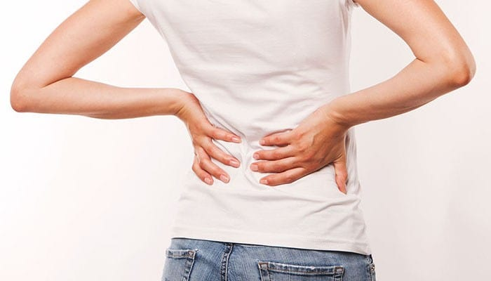 Sciatica and Other Health Issues Caused by Poor Posture | El Paso, TX Chiropractor