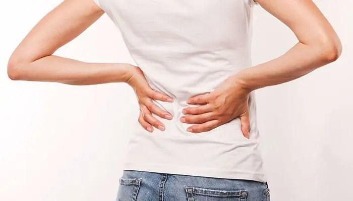 Sciatica e altri problemi di salute causati dalla cattiva postura a El Paso, TX