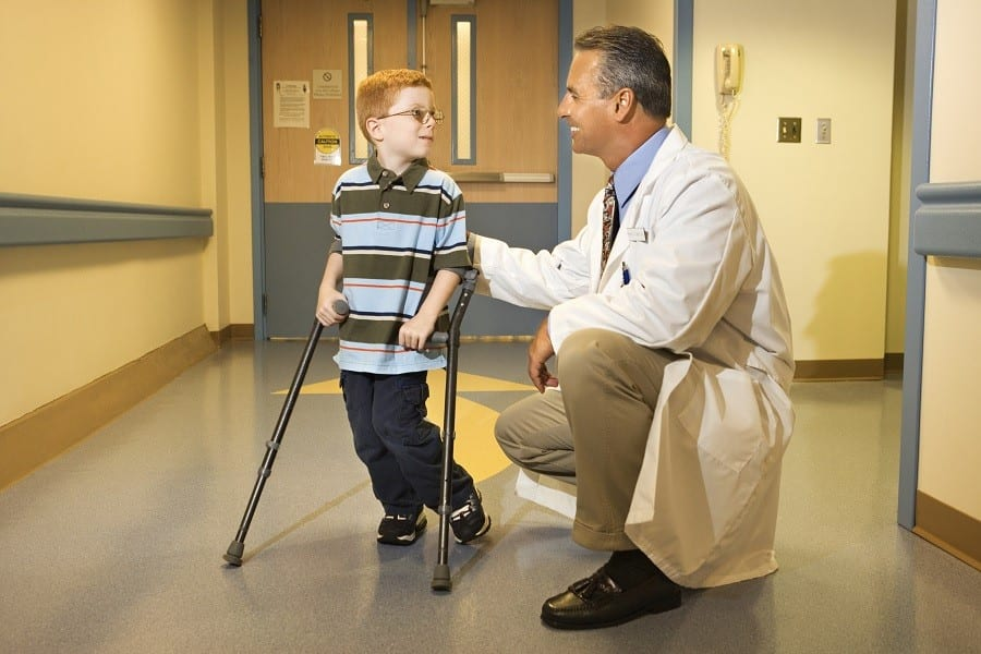 Traditional & Alternative Treatment Options for Cerebral Palsy