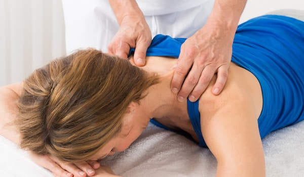 Active Release Technique for Chronic Neck Pain | El Paso, TX Chiropractor