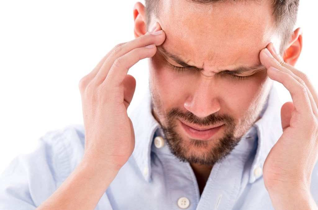 Benign and Sinister Types of Headaches | El Paso, TX Chiropractor