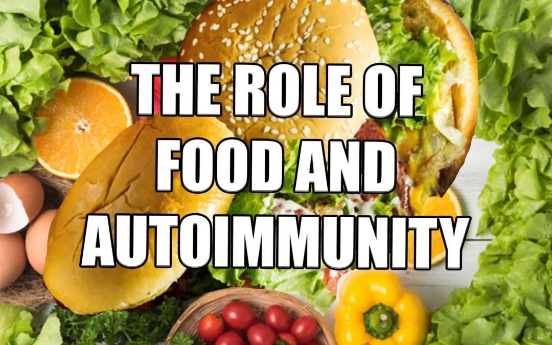 Papel de los alimentos en la autoinmunidad | El Paso, TX.