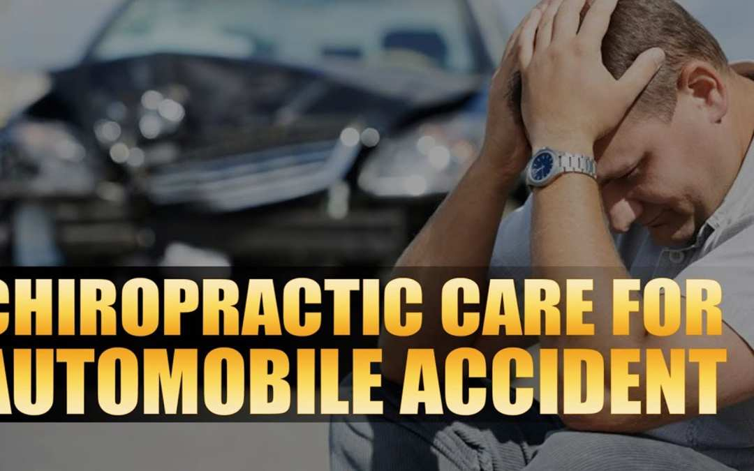 Auto Accidents And Chiropractic Care | El Paso, TX. | Video