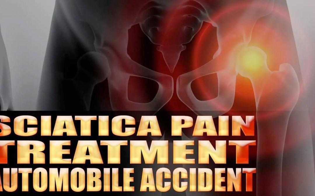 Trattamento del dolore della sciatica a El Paso, TX Cura chiropratica | video