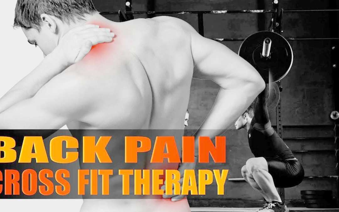 Low Back Pain Therapy Chiropractor