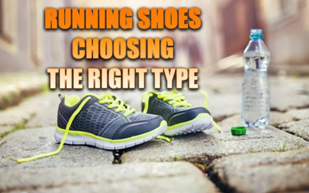 Scarpe da corsa | Come scegliere il giusto tipo