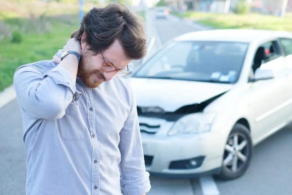 Comprensione lesioni da incidente automobilistico