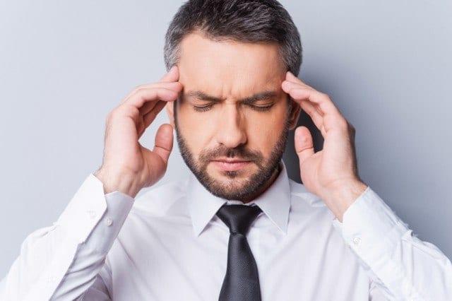 Problemi di salute neurologica dopo lesioni auto