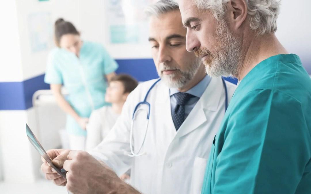 Artrite al ginocchio: approcci diagnostici per immagini II | El Paso, TX.