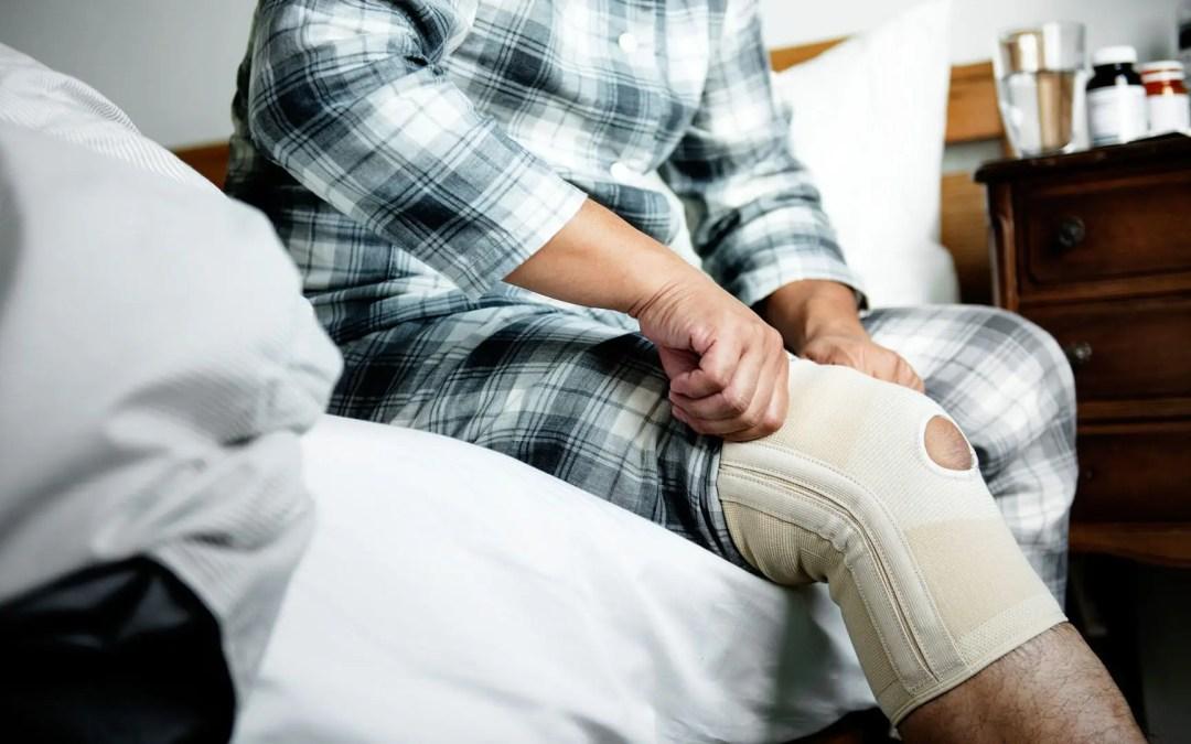 Cisti di Baker: come la chiropratica può alleviare il dolore