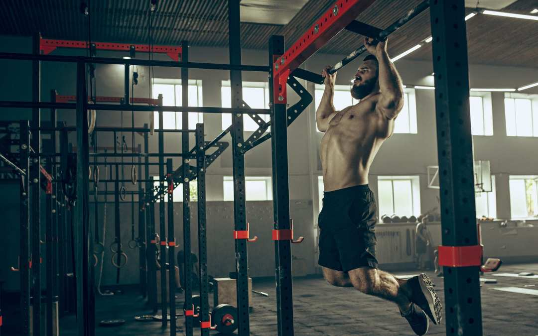 What Is The Difference Between Anaerobic & Aerobic Exercise