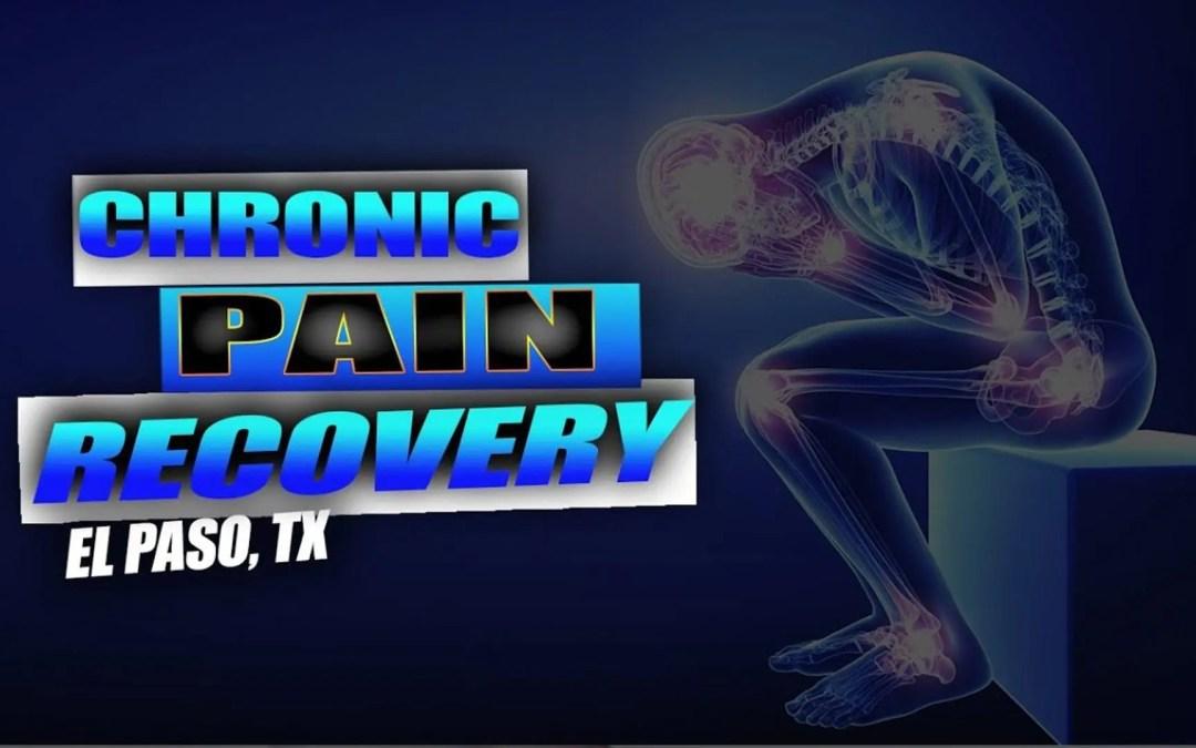 Riabilitazione del dolore cronico | Video | El Paso, TX.