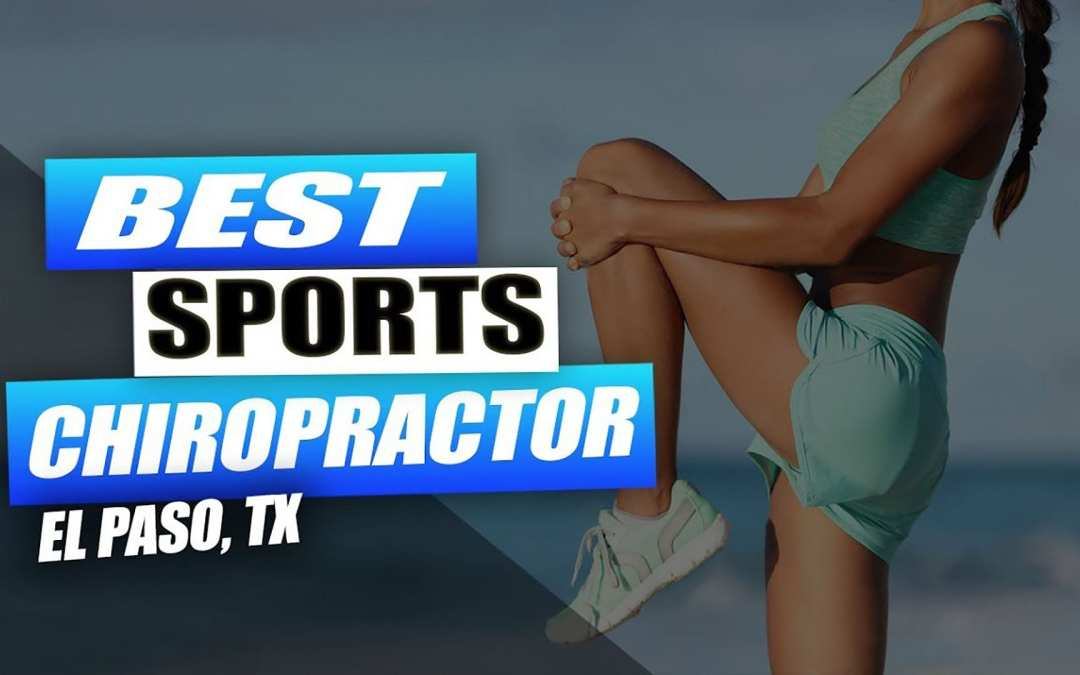 Sports Injury Rehabilitation Chiropractor | Video | El Paso, TX.