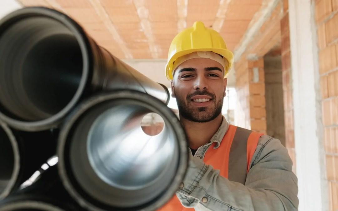 I lavoratori edili traggono vantaggio dalla chiropratica | El Paso, Tx.