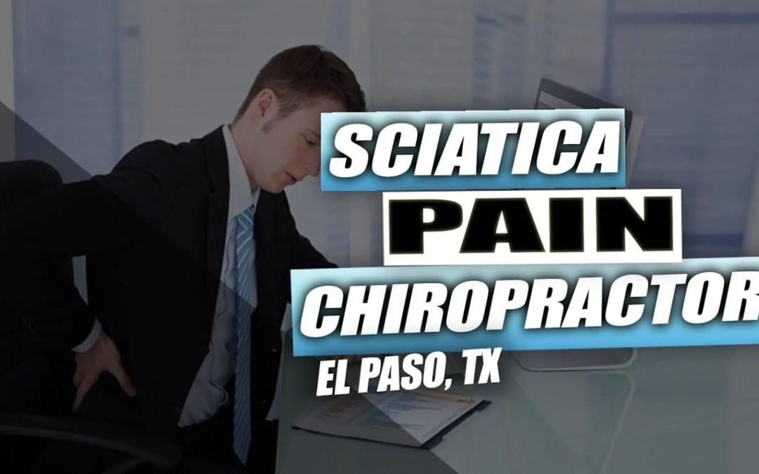 Riabilitazione del dolore alla sciatica | El Paso, Tx (2019)