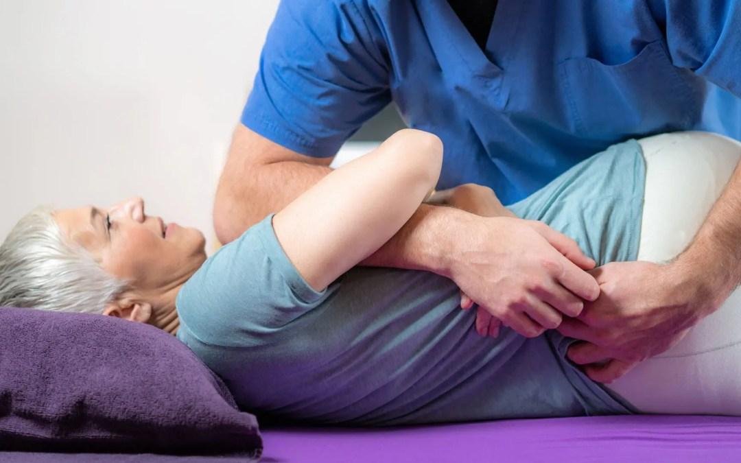 Tre anomalie della colonna vertebrale che la chiropratica aiuta a El Paso, TX.
