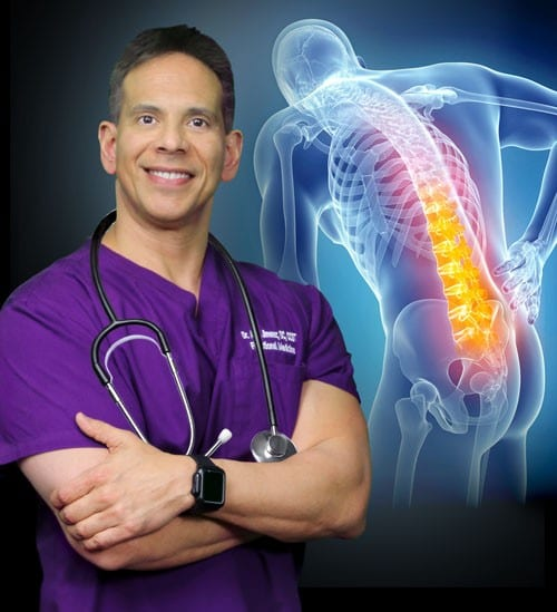 11860 Vista Del Sol Best Back Pain Chiropractor | El Paso, Tx